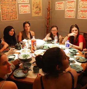 Chinese Homestay Camp In Beijing
