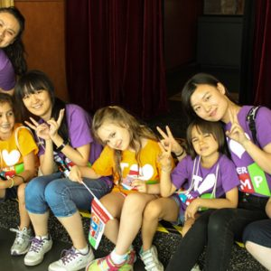 Chinese Summer Camp Featured on ExpatLiving!